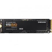 Samsung 970 EVO NVMe M.2 SSD 500GB