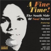 Video Delta V/A - Fine Time!-Southside Of Soul - CD