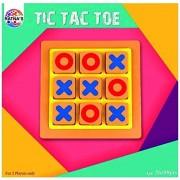 Ratna'S Tic Tac Toe Travelling & Pocket Fun Game