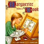 Marguerite Makes a Book, Hardcover/Bruce Robertson