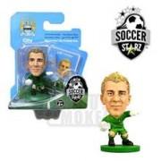 Figurina Soccerstarz Manchester City Fc Joe Hart 2014