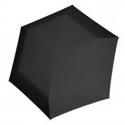 Doppler Carbonsteel mini slim uni Paraplu black (Storm) Paraplu