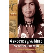 Genocide of the Mind: New Native American Writing, Paperback