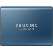 Samsung Portable SSD T5 500GB - 2 Anni di Garanzia in Italia