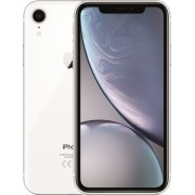 Apple iPhone XR - 256GB - Wit
