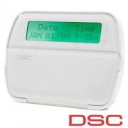 TASTATURA LCD WIRELESS DSC RFK 5501