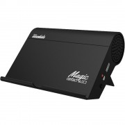 Amplificator De Sunet Wireless Magic Contact Negru NEWBITS HEY!U