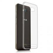 Силиконов гръб ТПУ прозарачен за Asus ZenFone Max