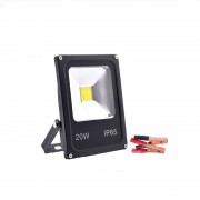 Proiector Slim Led 20W IP65 exterior/interior 12V
