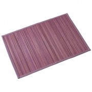 Villeroy & Boch Essentials Bamboo Set de table lavande 35 33x48cm