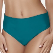 Slip costum de baie 2in1 Whitney Green