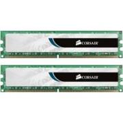 Memorie Corsair Value 16GB Kit 2x8GB DDR3 1600MHz CL11