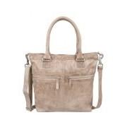 Cowboysbag-Handtassen-Bag Brackley-Beige