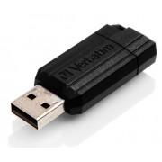 Verbatim prijenosni USB stick PinStripe 32 GB (49064)
