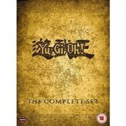 Yu-Gi-Oh! The Complete Collection DVD