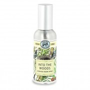 Michel Design Works Cameră Parfum Spray Into The Woods ( Into The Woods Scented Room Spray) de ( Into The Woods Scented Room Spray) 100 ml
