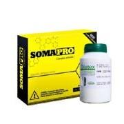 Kit Somapro - 60 Cápsulas + Dilatex - 152 Cápsulas - Power Supplements