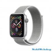 Apple Watch Series 4 Sport 40mm (GPS only) Aluminium Silver Sport Band MU642