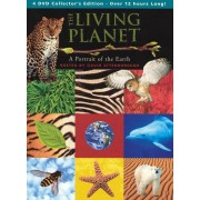 The Living Planet [4 Discs] [DVD]