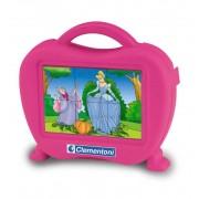 Puzzle Cubos Cenicienta Disney - Clementoni