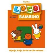 Boosterbox Bambino Loco - Nijntje Betje Boris en alle anderen (3-5 jaar)