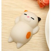 AJI Squishy Squeeze Cute Healing Toy Kawaii Collection Stress Reliever Gift Decor (Multi Color)