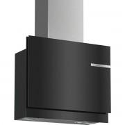 Hota incorporabila DWF67KM60, 143 W, 710 m³/h, Negru