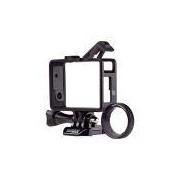 Suporte de armação para montar a câmera GoPro de forma leve e compacta - GOPRO