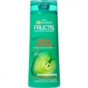 Garnier Fructis Grow Strong champô reforçador para cabelo fraco 400 ml