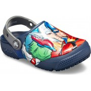 Crocs Kids' Crocs Fun Lab Marvel Multi Clog