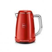 Novis juicer, waterkoker of toaster Iconic KTC1, waterkoker - rood
