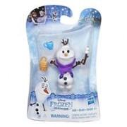 Papusa Hasbro Disney Frozen Little Kingdom Mini Doll Olaf