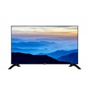 "Toshiba 43U5663DG LED TV 43"" Ultra HD SMART T2 black two pole stand"