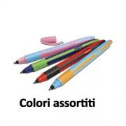 Pelikan Penna Sferografica Grand Prix Colori Assortiti Con 2 Cartucce Ricambio