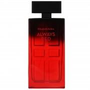 Elizabeth Arden Always Red 100ml Eau de Toilette Spray / 3.3 oz.