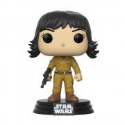 Pop! Vinyl Star Wars Gli Ultimi Jedi - Rose Figura Pop! Vinyl