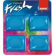 Odorizant tablete pentru spatii inchise Sano Fresh Aromor