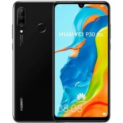 Huawei P30 Lite (6GB+256GB) Midnight Negro, Libre B