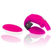 WeVibe THE COUBLES RABBIT Rosa