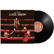 Unbranded Plages - Late Show [Vinyl] USA import