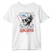 Quiksilver Koszulka Quiksilver Soul Arch Youth white