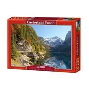 Puzzle Lacul Gosausee - Austria, 2000 piese