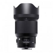 Sigma 85mm F1.4 DG HSM Art para Nikon