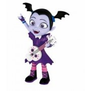 Vampirina cu chitara