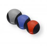 Balones Medicinales Kinefis: Fabricados en goma resistente con superficie rugosa (pesos disponibles)