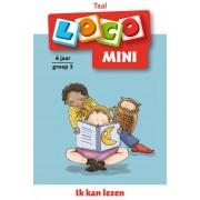 Boosterbox Mini Loco - Ik kan Lezen (6 jaar)