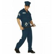 Polisdräkt L