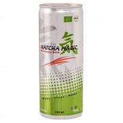 Matcha Magic Biologische Matcha energie drank in blik