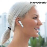 Apple Trådlösa hörlurar Smartpods M Marble InnovaGoods