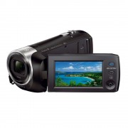 Sony HDR-PJ410 - camera video FullHD cu proiector